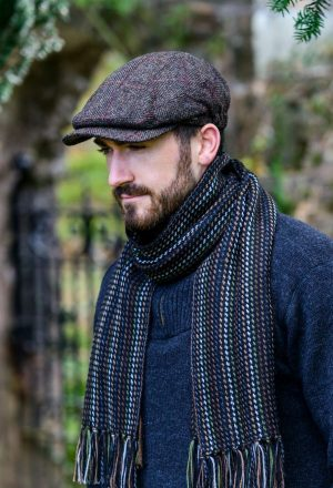 Mucros Brown Kerry Cap