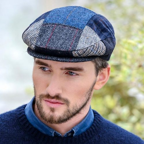 Click here to view more Men's Hats from Skellig Gift Store