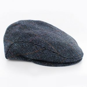 Denim Trinity Cap by Mucros