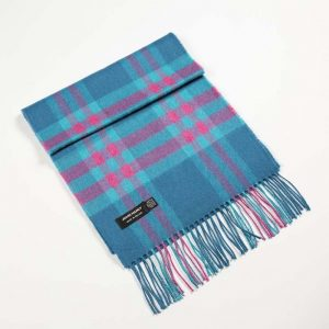 Merino Wool Irish Scarf John Hanly 107
