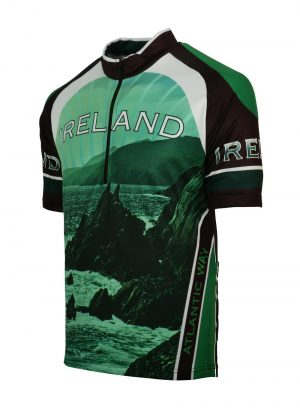 Wild Atlantic Way Ireland Cycling Jersey