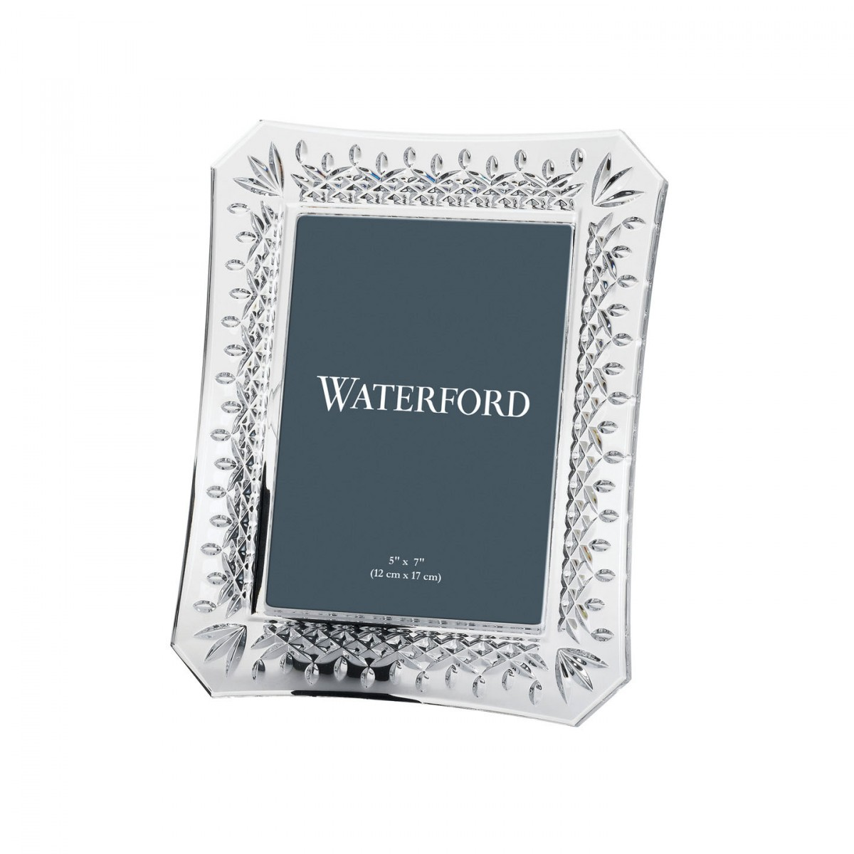 Waterford Crystal Lismore Photo Frame 4 X 6 Skellig Gift Store