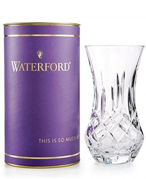 Waterford Crystal Lismore Giftology Bon Bon Vase