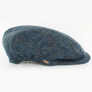 Mucros Denim Kerry Cap