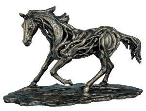 Genesis Horse Free Spirit qq011