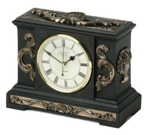 Genesis Anniversary Clock ff049
