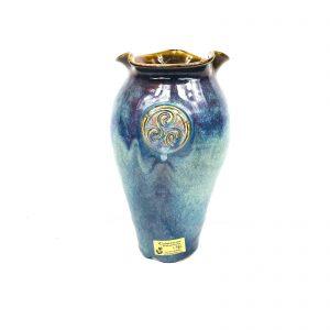 Colm De Ris Large Mantra Vase