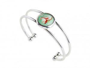 Meab Adjustable Bracelet Celadon Green