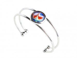 Meab Adjustable Bracelet Electric blue