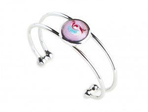 Meab Adjustable Bracelet Pinky Mauve