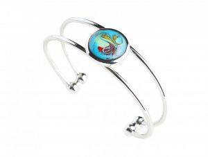 Meab Adjustable Bracelet Turquoise