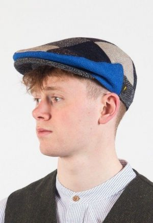 e6c36772b Men's Irish Flat Caps Direct from Ireland with Free Worldwide Shipping