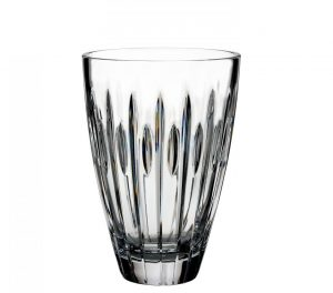 Waterford Crystal Ardan Collection Mara Vase