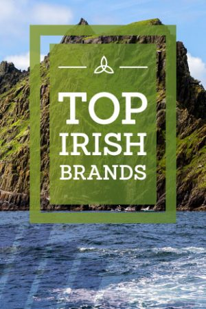 Irish Brands