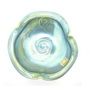 Colm De Ris Green Mantra Bowl n1