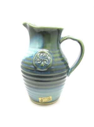 Colm De Ris Irish Large Jug R12