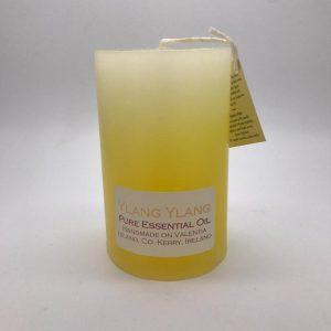 Valentia Candle Ylang Ylang