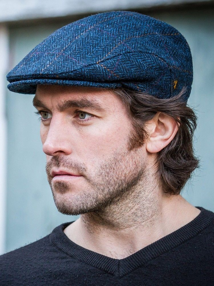 Trinity Cap by Mucros col 34 .Skellig Gift Store Waterville. 2070c5fb687