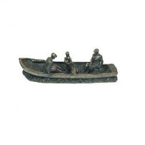 Genesis Bronze Boat Currach