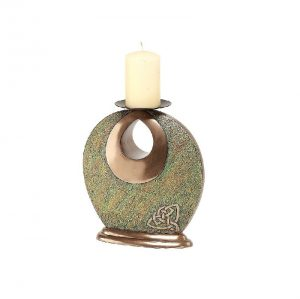Genesis Celtic Candle Holder