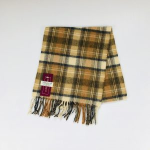 John Hanly Irish Wool Scarf 291