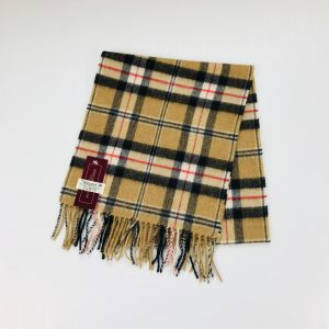 John Hanly Irish Wool Scarf 202