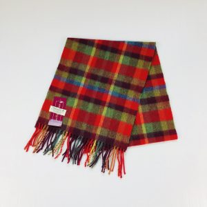 John Hanly Irish Wool Scarf 211