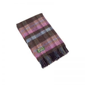 Wool Irish Blanket John Hanly 108