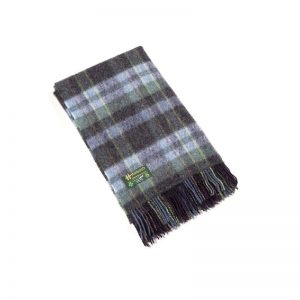 Wool Irish Blanket John Hanly 103