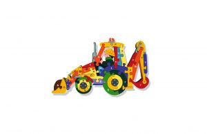 Digger Irish Jigsaw Puzzle