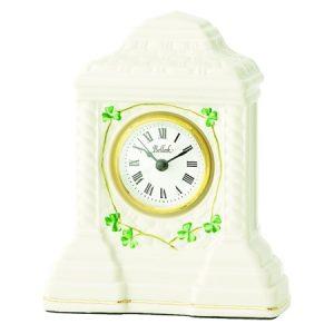 Belleek Classic Cashel Clock