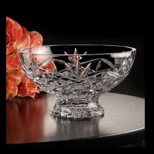 Waterford Crystal Huntley Footed bowl