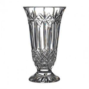 Waterford Crystal Heritage Starburst Vase 30cm