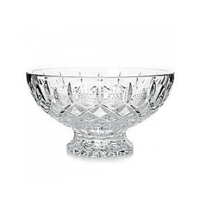 Waterford Crystal Merrilee 6in Footed Bowl