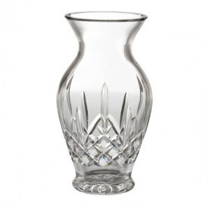 Waterford Crystal Lismore Vase 25cm