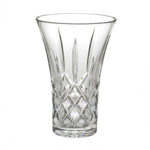 Waterford Crystal Lismore Vase 20cm