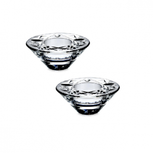Waterford Crystal Waterford Loralee Tea Light Votive (Set of 2)