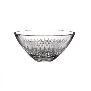 Waterford Crystal Collection Quinn 8in Bowl