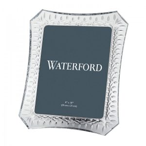 Waterford Crystal Lismore Picture Frame 8 x 10