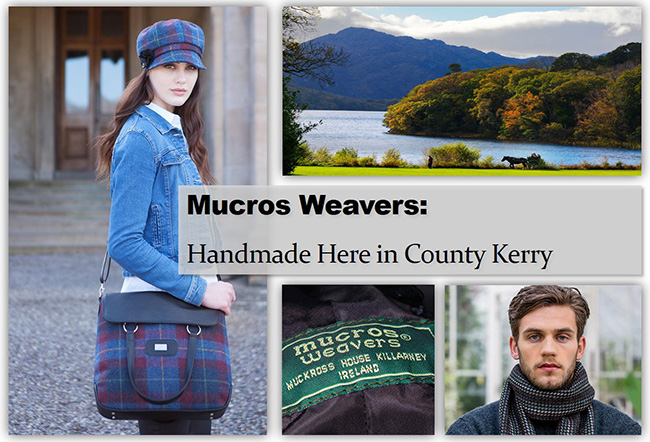 Mucros Weavers Ft Img Skellig Gift Store