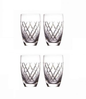 Waterford Crystal John Rocha Seda Tumbler