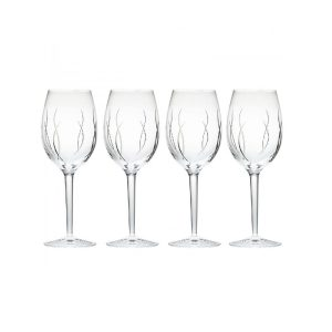Waterford Crystal John Rocha Flow Weft Glasses
