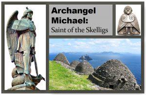 Archangel Michael jpg ft img SkelligGiftStore
