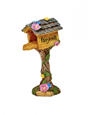Irish Fairy Doors Fairy Mail Box