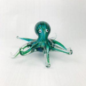Large Irish Green Octopus
