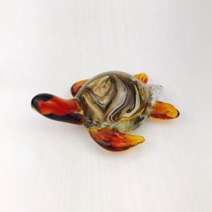 Irish Glass Turtle