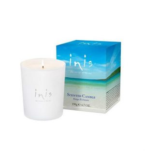 Inis the Energy of the Sea Scented Candle – 190 g/6.7 oz