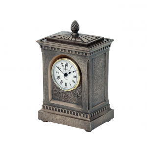 Genesis Kindred Carriage Clock RR015