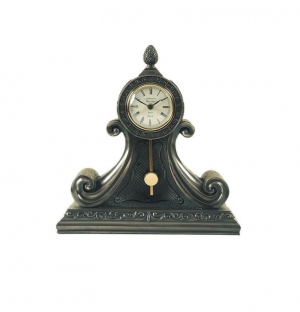Genesis Large Irish Mantel Clock Y23