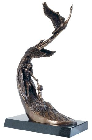 Genesis Bronze Children of Lir